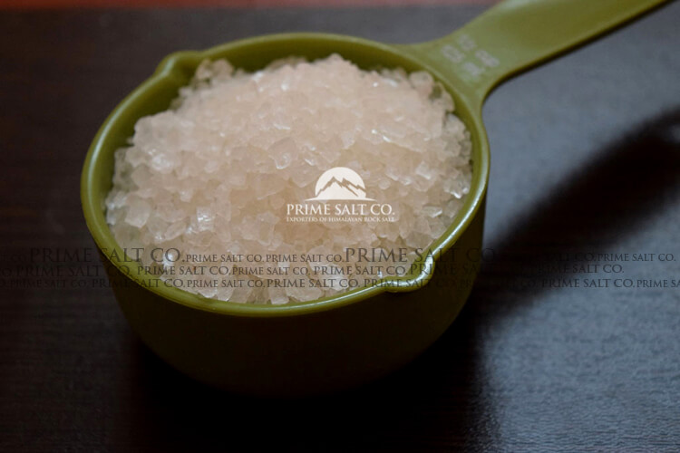 Himalayan Halite Crystal Salt Coarse
