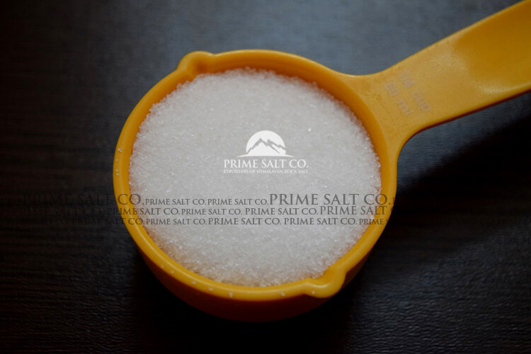 Himalayan Halite Crystal Salt Fine