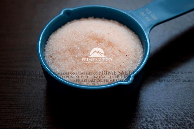 Himalayan Pink Salt Fine