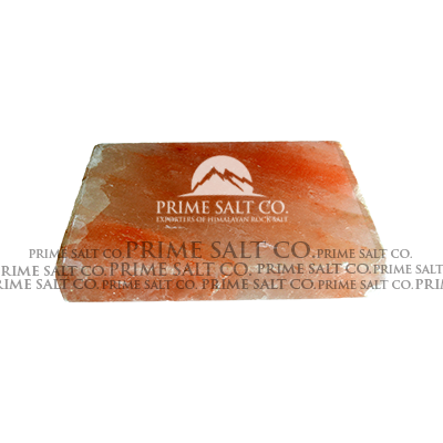 Himalayan Salt Rectangle Slab
