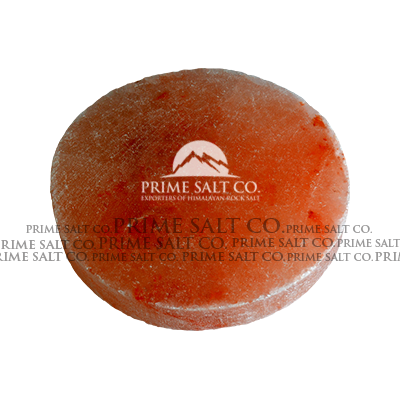 Himalayan Salt Round Plates