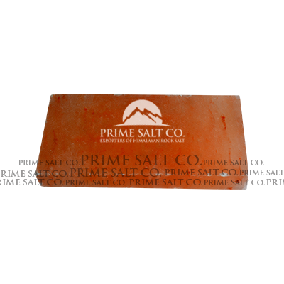 Himalayan Salt Rectangle Plank