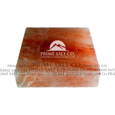 Himalayan Salt Square Block
