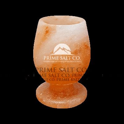 Himalayan Salt Wine Glasses