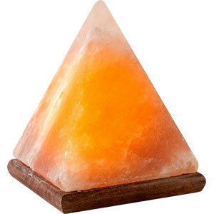 payramid-shape
