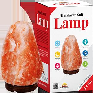Himalayan Salt Lamp 300x300